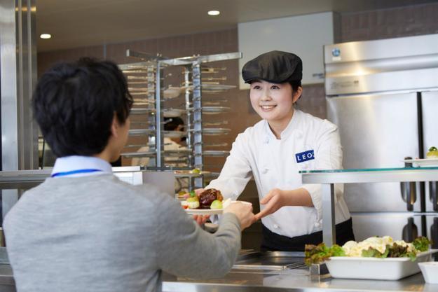 株式会社LEOC/愛知工業大学 学生寮の画像・写真