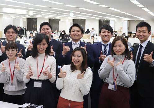株式会社LEOC ヒューマンリソース事業部 関西支社の画像・写真